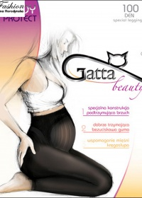 Леггинсы Gatta BODY PROTECT 100